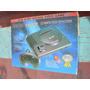 Sega Mega Drive 16 Bits Y 3 Cartuchos Como Nueva