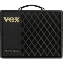 Vox Vt20x Valvetronix Pre Valvulado Amplificador De Guitarra