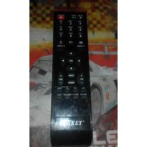 Control Para Tv Sankey Modelo Cled-24c6