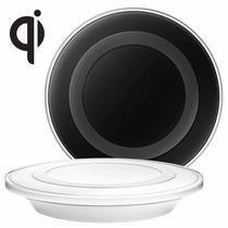Cargador Inalambrico Qi Universal Samsung Y Varios Modelos