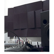Difusor E Absorvedor Acustico Para Studio M4 Anti Chamas