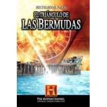 Dvd History Chanel El Misterio Del Triangulo De Las Bermudas