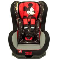 Cadeira Para Automóvel Disney Cosmo Sp Mickey 0 A 25 Kg