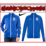 Remate Chaqueta Nike Buso Seleccion Brasil 100% Original