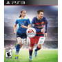 Fifa 16 2016 Ps3 Digital Psn Store + Español + Online
