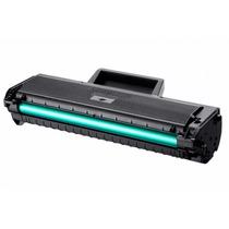 Cartucho Toner Samsung Mlt D104 Ml1665 1860 1865w