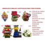 Arreglos Florales , Artificiales Y Decor Para Eventos