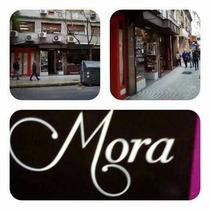 Mora Medias 3/4 Classic X 2 Pares Talle Único