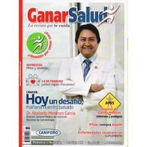 Ganar Salud - Cáncer - Seguro Gastos Médicos - Refrescos