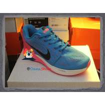 Zapatos Nike Adidas Lunarlon Damas