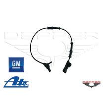 Sensor Abs Dianteiro Bilateral Gm Celta Corsa Agile 94709058