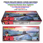 44 Cm Barco Submarino Typhonn Sukhoi Mig Tanque Avion Dragon