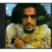 Cd / Caetano Veloso (1971) 3º Álbum Solo - London London