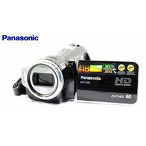 Filmadora Panasonic Hdc Sd5 3ccds Full Hd Lente Leica Pro