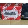 Pastillas Frenos Frontales Toyota Coaster 15bft 2001-2007
