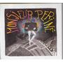 Monsieur Perine - Caja De Musica Cd Original Nuevo Digipack