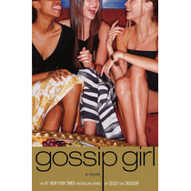 Gossip Girl Book 1 A Novel Libro 1 Inglés
