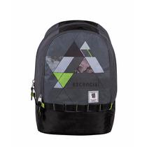 Mochila Escolar Porta Laptop 1818 Chenson Core Mod 1860832-2
