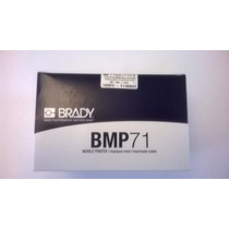 Etiquetas Para Identificación De Cable Brady
