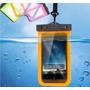 Protector Contra Agua Para Teléfonos
