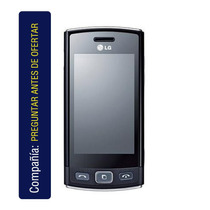 Celular Lg Gm360i Cám 5mpx Radio Fm Bluethoot