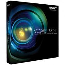 Sony Vegas Pro 11 Português