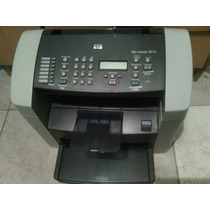 Impresora Hp Laserjet 3015