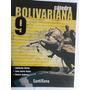 Cátedra Bolivariana 9. De Guillermo Moron, Juan Carlos Reyes