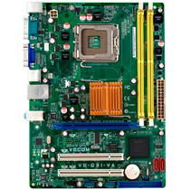 Placa Mae Vscom Vs G31 Va 775 Ddr2 Pci-ex