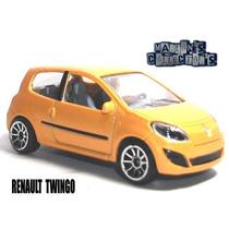 Renault Twingo Majorette Nuevo * Sin * Blister Escala 1/64