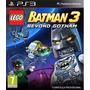 Lego Batman 3: Beyond Gotham Ps3 Digital Stock Inmediato!