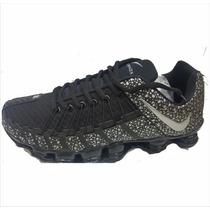 Tênis Nike Shox Masculino Promocao 12 Molas