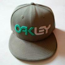 Oakley Boné Chapeu