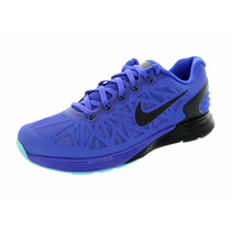 Tenis Nike Dama Lunarglide 6 Originales (puma Adidas Vans)