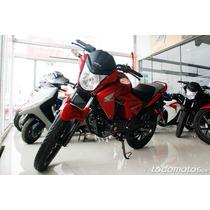 Honda Invicta Cb 150 Ss