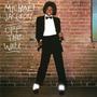 Michael Jackson Off The Wall Cd + Blu-ray