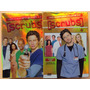 Scrubs - Serie Completa - 27 Dvds Originales