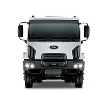 Ford Cargo 1723/48 6x2 Aut 2016