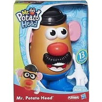 Sr Cara De Papa Hasbro Original . Mr Potato Head