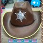 Sombrero Toy Story Vaquero Cowboy Cotillon Betina