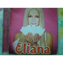 Cd /eliana - O Elefante E A Formiguinha