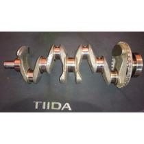 Cigueñal Nissan Tiida Seminuevo Garantizado 07 - 16