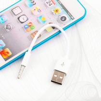 Cable Para Ipod Shuffle Primera Y Segunda Generacion Datos