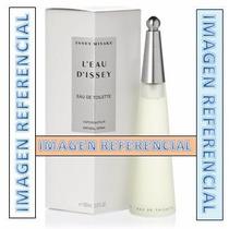 Perfum Issey Miyake Dama Scentcity (factory) Regalo Navidad
