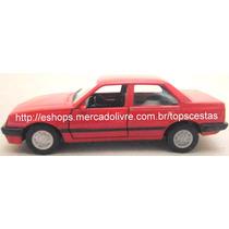 Miniatura Carro Carrinho Chevrolet Monza 2.0 1984 Gm 4 Porta