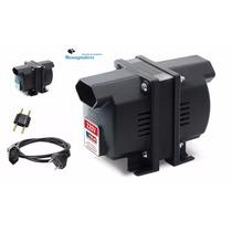 Mini Conversor Transformador De Voltagem 140w 110v 220v