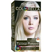 Alfaparf Colorella Coloração - 10.1 - Louro Claríssimo Acinz