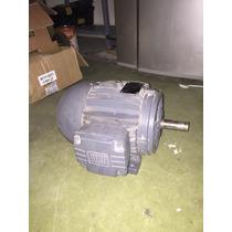 Motor Electrico Weg Trifasico 3 Hp Negociable