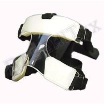 Mascara Proteje Nariz Y Frente Nose Guard. Varios Deportes