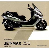 Keller Jet Max 250 0km